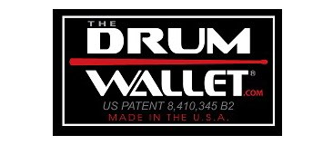 The Drum Wallet logo