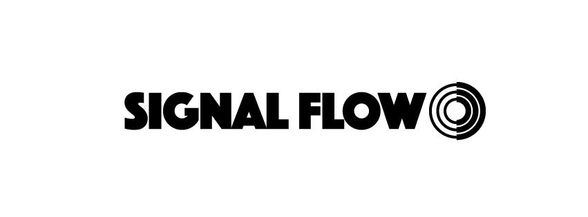 Signal Flow Logo