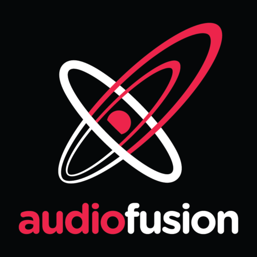 Audiofusion logo