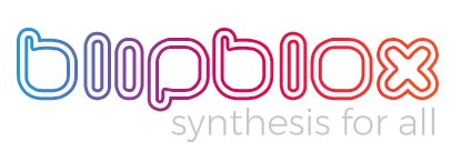 Blipblox logo