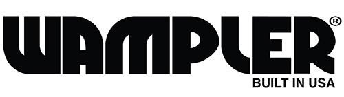 Wampler Pedals logo