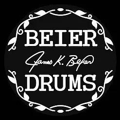 Beier Drums logo