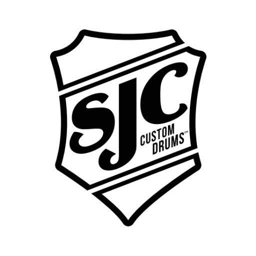 SJC Drums logo