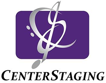 CenterStaging logo