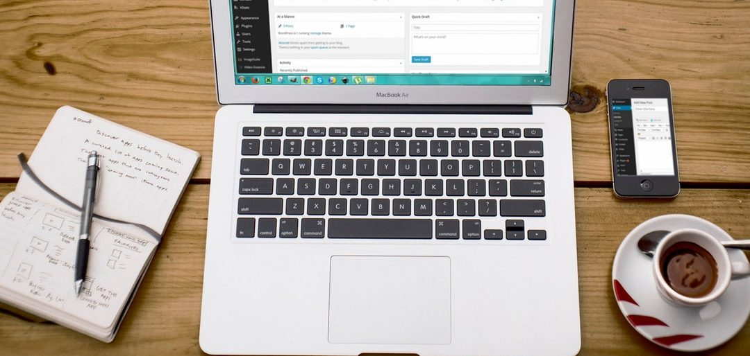 4 Ways That A WordPress Site Helps Your Music Business