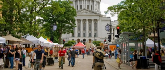 Small Business Saturday in Wisconsin: Businesses We Love and Use