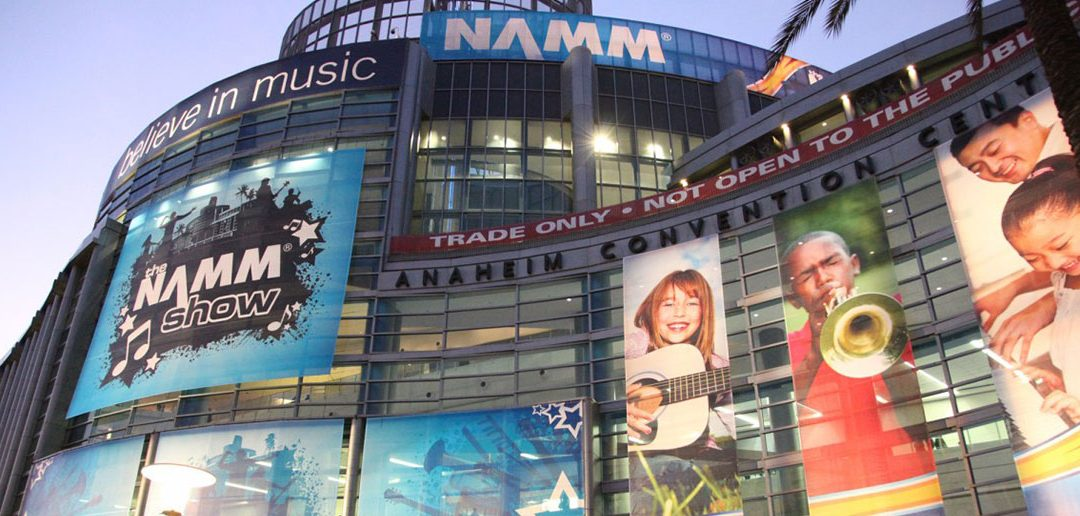 The Road to Winter NAMM 2018: The Story of How We Got Here