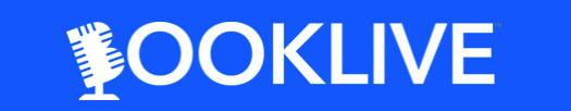 Booklive App Logo